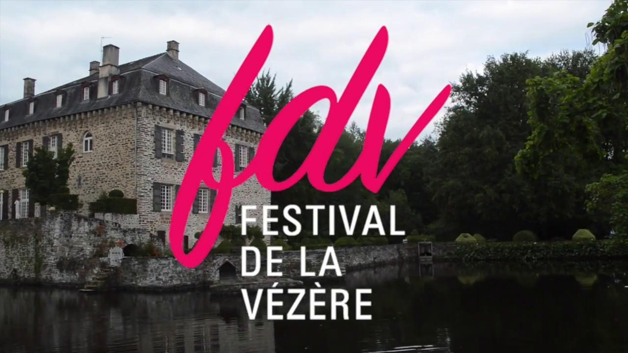 Le Festival de la Vézère