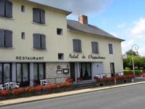 Hôtel* - Restaurant de l'hippodrome